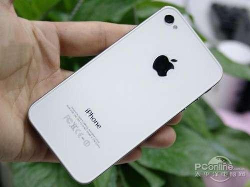 苹果iphone4s(16gb)图片360展示系列评测论坛报价