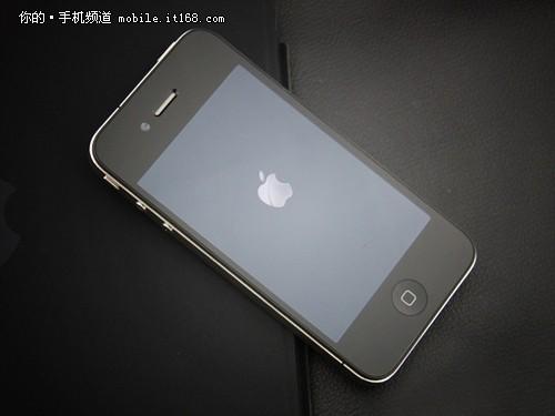 卡贴解锁正常通话美版iPhone4教程3299仅售越狱一键盘古图片
