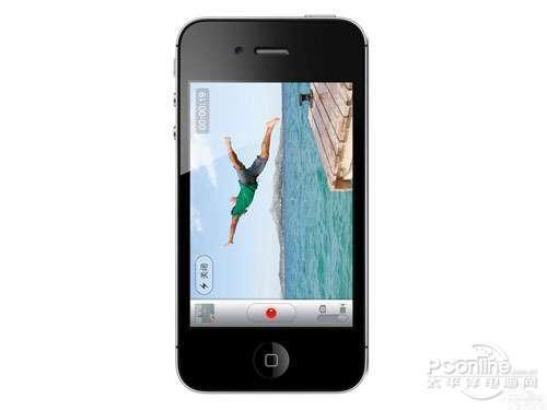 苹果 iPhone4S(16GB)图片360展示系列评测论坛报价网购实价