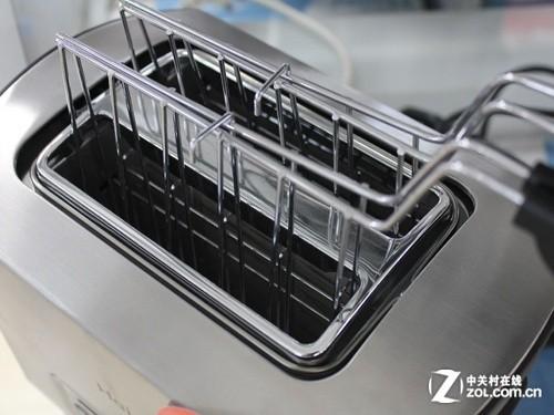 海尔多士炉HTK 2110烤架设计