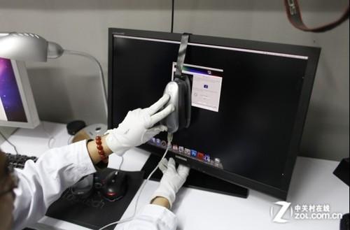 性能卓越 三星27吋显示器助力专业用户