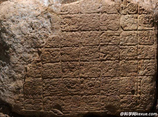 玛雅文明被高等外星文所摧毁92 / 作者:UFO中文网 / 帖子ID:14663,37863