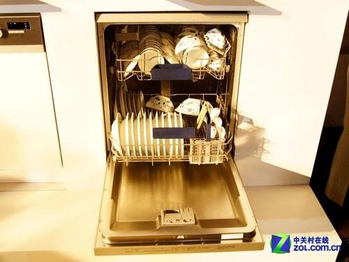 增加除菌等指标 洗碗机标准年底或发布