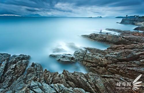 慢门拍海景 摄影师阿戈独家摄影技巧分享