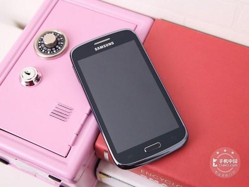 【手机中国 行情】三星i8262d是一款专为中低端用户