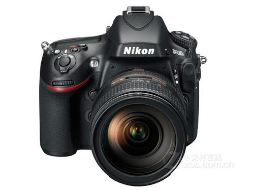 尼康单反相机D800E