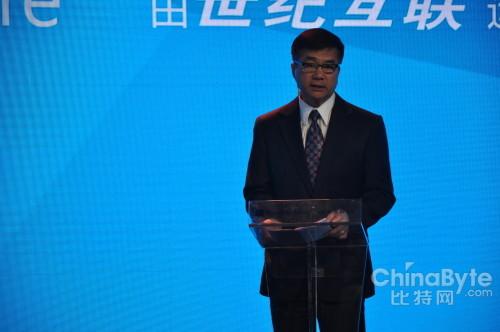 美国驻中国大使骆家辉