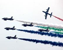 第十届中国国际航空航天博览会在广东珠海开幕