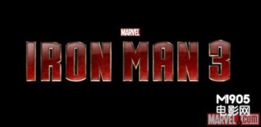 钢铁侠3》将于2013年5月3日在北美上映,日前其官方网站已经