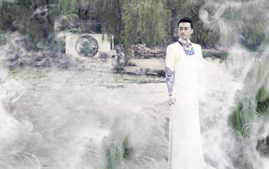 独立原创电子音乐人马宁