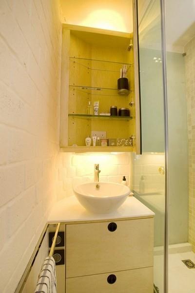 现代家庭装饰中,浴室的装修已经越来越受到人们的重视,而且