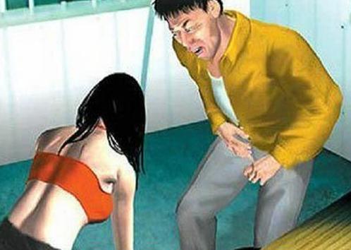 强奸游戏在哪下_淮安| 男子欲强奸游戏室老板娘被擒 竟怪丈母娘强势