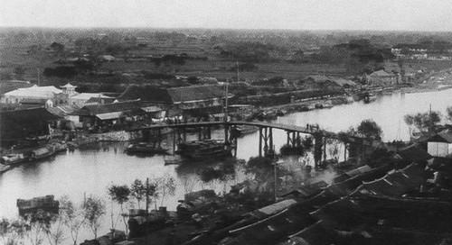 南通桥事:跨越历史 坐看通城的变迁(上)