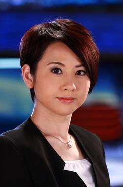 香港最新资讯_黄珊_凤凰卫视主持人