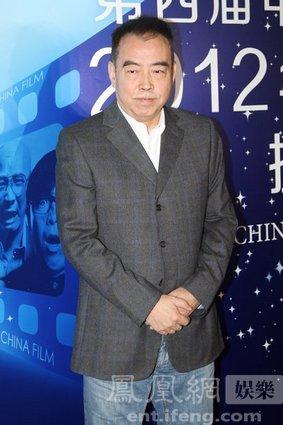 导演协会提名揭晓 陈凯歌:应大力支持年轻导演