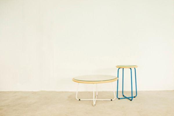 藤條家具系列創意設計藝術