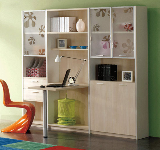 9款板式家具打造簡約時尚現代家