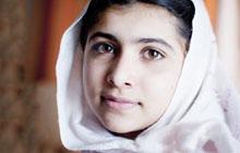 成为马拉拉:最年轻诺奖得主