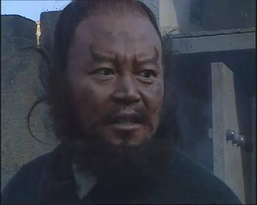 黑旋风李逵的故事_水浒好汉绰号正解:黑旋风是火炮 混江龙是治河工具 水浒  绰号 ...