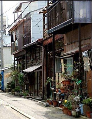 實拍日本窮人居住的房子 看后我就震驚了(圖)