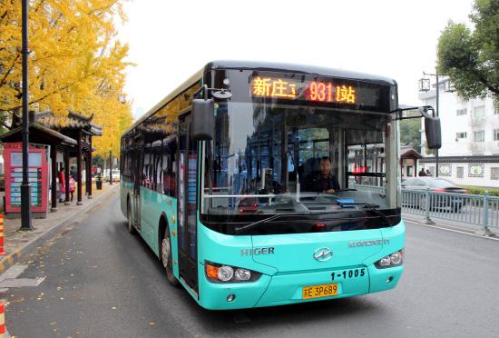 苏州游一公交车_苏州142路公交车最后一班车是几点?首站是哪里?_公交车苏州江苏