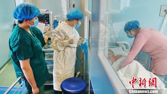姐姐被弟弟h了_青海省首例异基因造血干细胞移植成功|血液科|医生_凤凰资讯