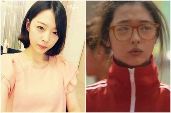 韓f(x)成員雪莉參演電影或將復出 曾被惡評停止演藝