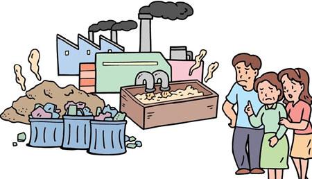 环保部通报8月群众举报环境案件