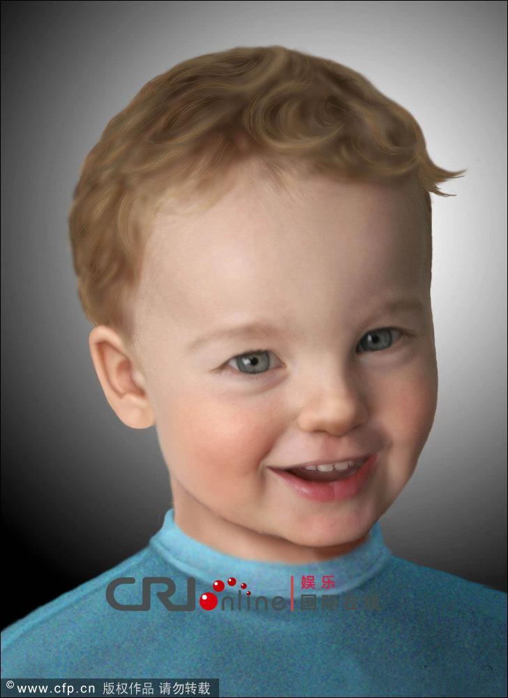 未来宝宝长相预测机_预测未来宝宝长相_百度宝宝知道