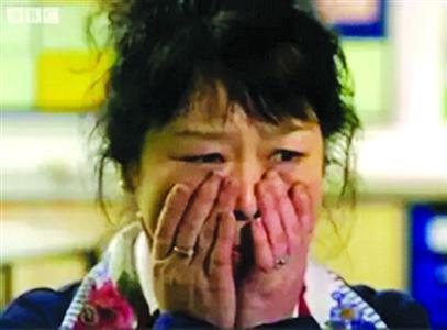 在英教学中国老师质疑BBC:崩溃冲突从未遇到