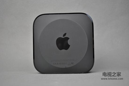 苹果Apple TV4底面