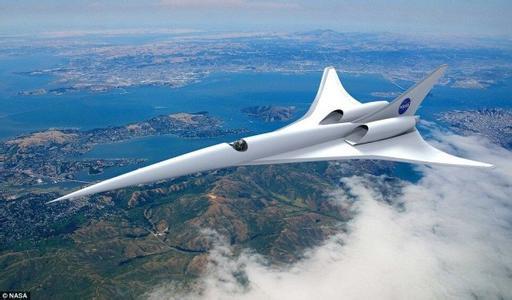 環球科技綜合報道 據香港《文匯報》6月5日報道,2003年10月,和諧式客機最后一次起飛,標志著商用超音速飛行夢想的幻滅。事隔12年后,美國宇航局(NASA)卻試圖讓夢想再次飛翔,計劃斥資230萬美元進行8個研究項目,試圖解決超音速飛機飛行中的技術問題,打造新一代超音速飛機。 報道稱,8項研究分別針對超音速飛機的空氣污染及噪音等問題,當飛機以超音速飛行時,會產生巨大音爆,是多國政府禁止在陸地上空超音速飛行的原因。通用電氣在紐約的研究所將在兩年內獲得59.
