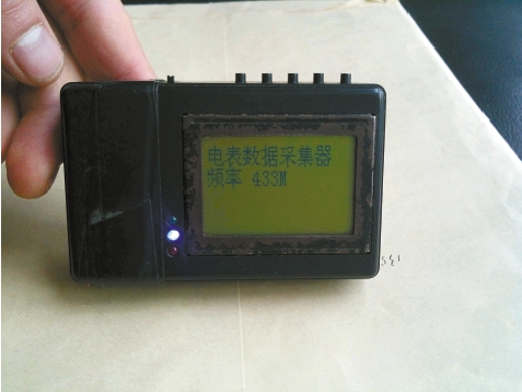 车电子解码器_神秘解码器能发动任何电瓶车? 记者和民警现场实验