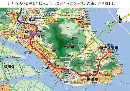 广州观光轻轨路线_广州地铁21号线拟建20站点_资讯频道_凤凰网
