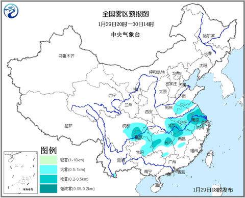 贵州与浙江省地图